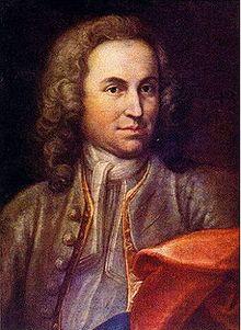 J-S Bach
