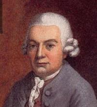C-P-E Bach