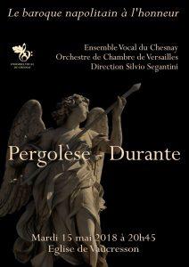 Musique baroque napolitaine