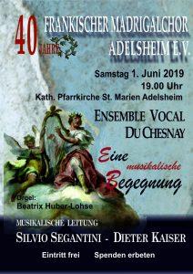Concert dans le Bade-Wurtemberg