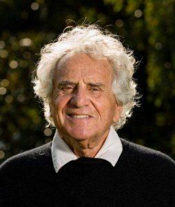 Fêtons les 90 ans de Serge Kaufmann